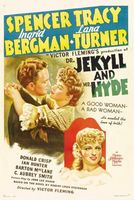 Dr. Jekyll and Mr. Hyde movie poster (1941) picture MOV_669f84f5