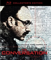 The Conversation movie poster (1974) picture MOV_669ffedf