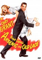 Arsenic and Old Lace movie poster (1944) picture MOV_66a0f640