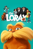 The Lorax movie poster (2012) picture MOV_66a28a5e