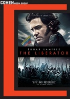 Libertador movie poster (2013) picture MOV_66a3edf9