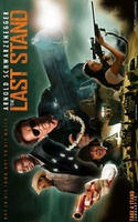 The Last Stand movie poster (2013) picture MOV_66aa6bd0