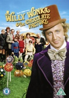 Willy Wonka & the Chocolate Factory movie poster (1971) picture MOV_66ade337