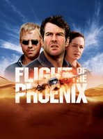 Flight Of The Phoenix movie poster (2004) picture MOV_66ade86d