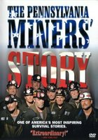 The Pennsylvania Miners' Story movie poster (2002) picture MOV_66aeeca2