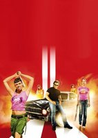Death Proof movie poster (2007) picture MOV_66b14bc3