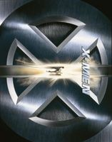 X-Men movie poster (2000) picture MOV_66b1c5f3