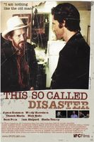 This So-Called Disaster: Sam Shepard Directs the Late Henry Moss movie poster (2003) picture MOV_66b79af7