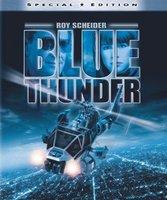 Blue Thunder movie poster (1983) picture MOV_8880cf0d