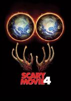 Scary Movie 4 movie poster (2006) picture MOV_66bd33b5