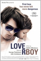 Loverboy movie poster (2011) picture MOV_66beee7c