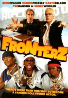 Fronterz movie poster (2004) picture MOV_66c18140