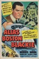 Alias Boston Blackie movie poster (1942) picture MOV_66c38fb4