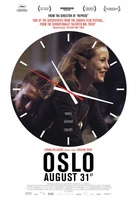 Oslo, 31. august movie poster (2011) picture MOV_66c6bbcd