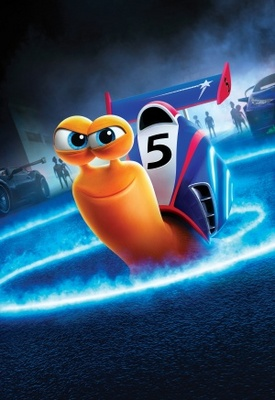 Turbo movie poster (2013) poster MOV_66cbd09c