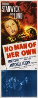 No Man of Her Own movie poster (1950) picture MOV_66ce17c4
