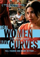 Real Women Have Curves movie poster (2002) picture MOV_66cf2443
