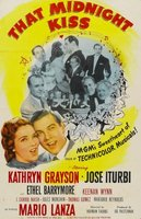That Midnight Kiss movie poster (1949) picture MOV_66d0a4bb