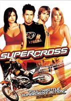 Supercross movie poster (2005) picture MOV_66d1b92f