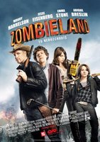 Zombieland movie poster (2009) picture MOV_66d315d7
