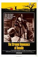 The Strange Vengeance of Rosalie movie poster (1972) picture MOV_66d318aa