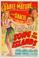 Song of the Islands movie poster (1942) picture MOV_66d419b0