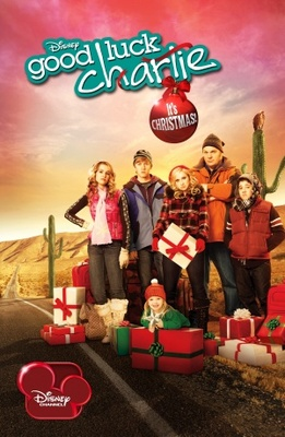 Good Luck Charlie, It's Christmas! movie poster (2011) poster MOV_66d5dbeb