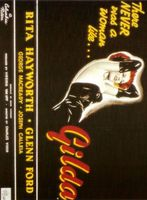 Gilda movie poster (1946) picture MOV_66dcc5bf