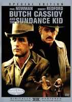 Butch Cassidy and the Sundance Kid movie poster (1969) picture MOV_66dd4921