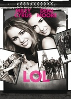 LOL movie poster (2012) picture MOV_66e2c1bc