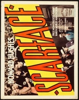 Scarface movie poster (1932) picture MOV_66e50644