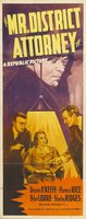Mr. District Attorney movie poster (1941) picture MOV_66e64c7d