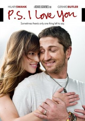 P.S. I Love You movie poster (2007) poster MOV_66e92b3b