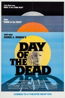 Day of the Dead movie poster (1985) picture MOV_66edde48