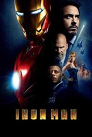 Iron Man movie poster (2008) picture MOV_66f17f0b