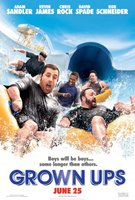 Grown Ups movie poster (2010) picture MOV_66f966b5