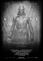 Scrape movie poster (2013) picture MOV_67007e81