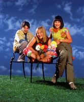 Lizzie McGuire movie poster (2001) picture MOV_6701483e
