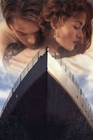 Titanic movie poster (1997) picture MOV_6705cf67