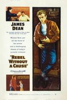 Rebel Without a Cause movie poster (1955) picture MOV_6708f4fe