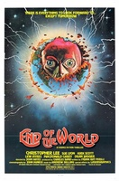 End of the World movie poster (1977) picture MOV_670c4195
