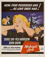 Midnight Lace movie poster (1960) picture MOV_670cee88