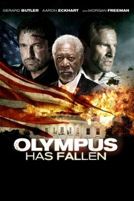 Olympus Has Fallen movie poster (2013) poster MOV_670ff922