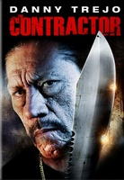 The Contractor movie poster (2013) picture MOV_67103053