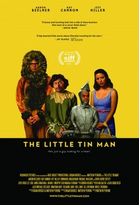 The Little Tin Man movie poster (2013) poster MOV_6716320d