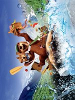 Yogi Bear movie poster (2010) picture MOV_671951fa