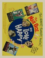 Love Happy movie poster (1949) picture MOV_2b914bf2