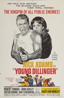 Young Dillinger movie poster (1965) picture MOV_671b8df1