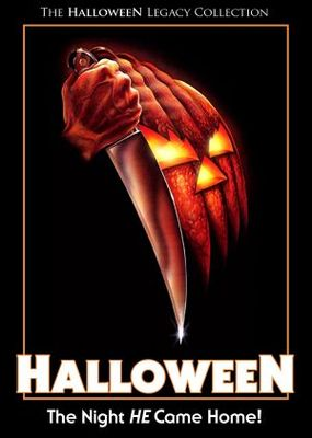 Halloween movie poster (1978) poster MOV_671be86d