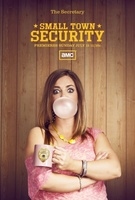 Small Town Security movie poster (2012) picture MOV_671e8e13